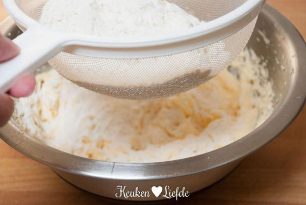 Baktips: problemen bij het bakken van cake