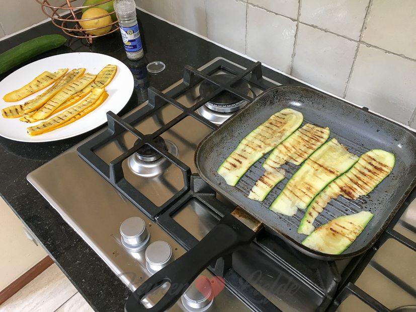 Een kijkje in de keuken week 32