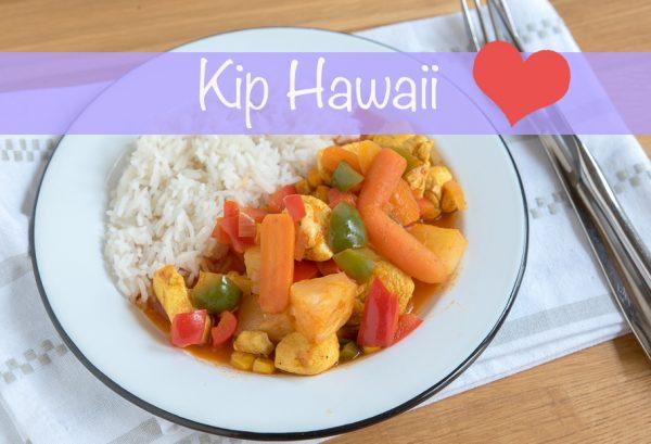 Kip Hawaï