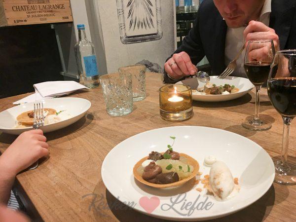Buitenplaats Slangevegt in Breukelen - De Nationale Restaurantweek