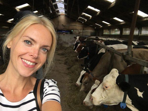 Vecozuivel: van blije Berta tot biologische melk