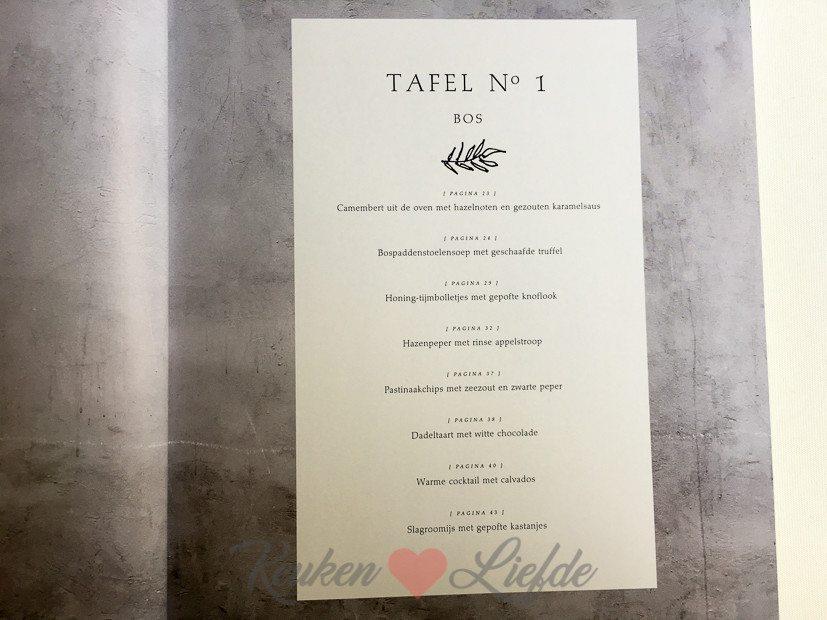 Moelleux uit 'Aan tafel met Floorabella'