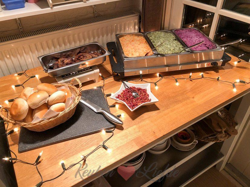 Een kijkje in de keuken week 51