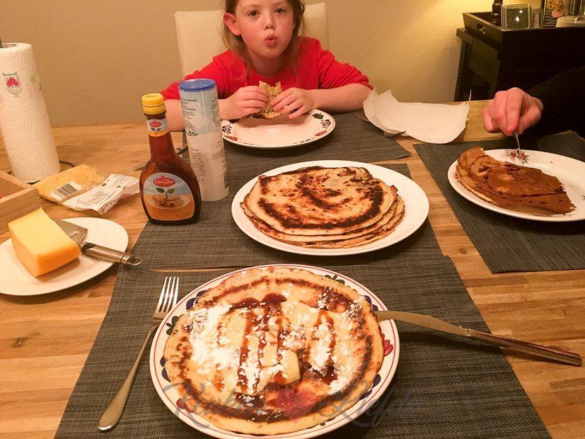 Een kijkje in de keuken week 52 + allereerste familievlog! #1