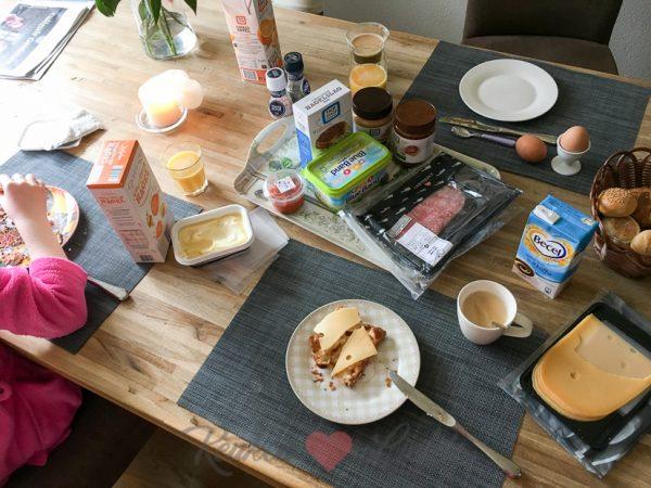 Een kijkje in de keuken week 10