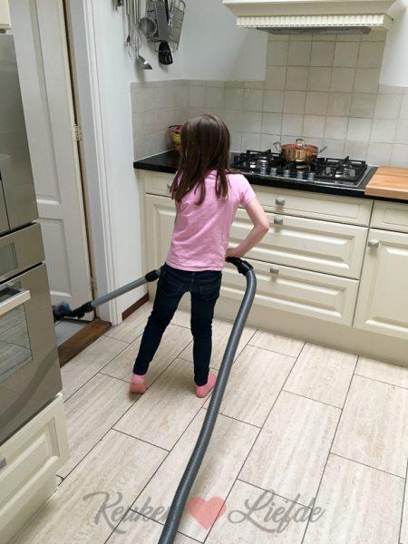 Een kijkje in de keuken week 15
