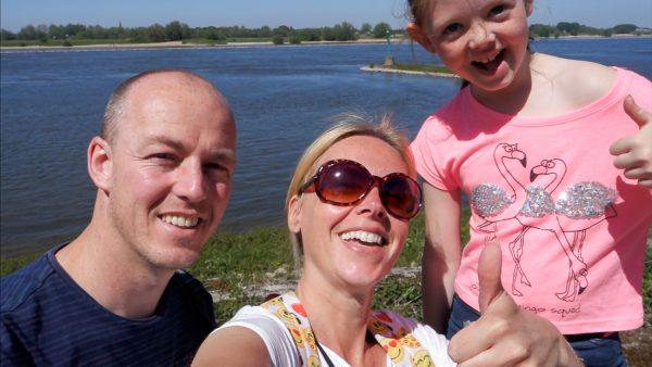 Weekvlog #16 - Dagje Efteling en fietstocht door het land van maal en waal