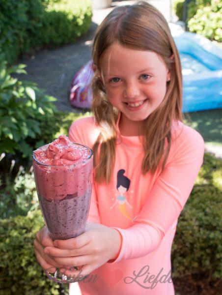 Nicecream - het gezonde ijsje!