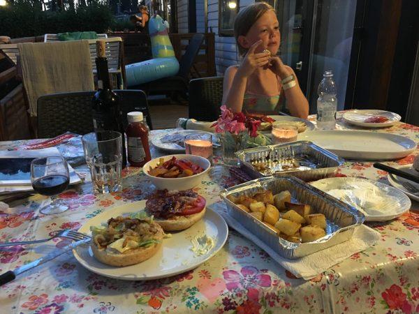 Kijkje in de keuken week 31/32 - Italië vakantiespecial