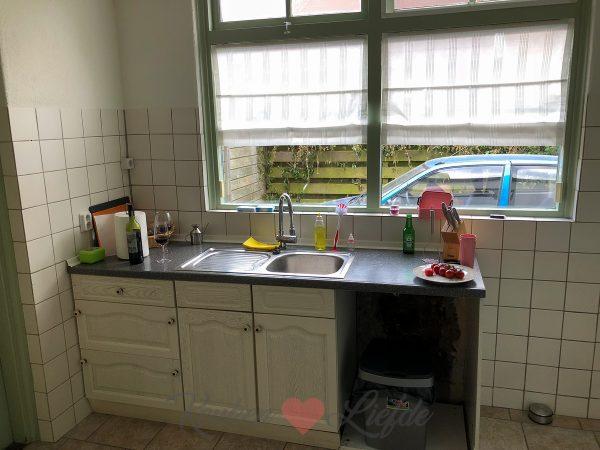 Een kijkje in de keuken week 34