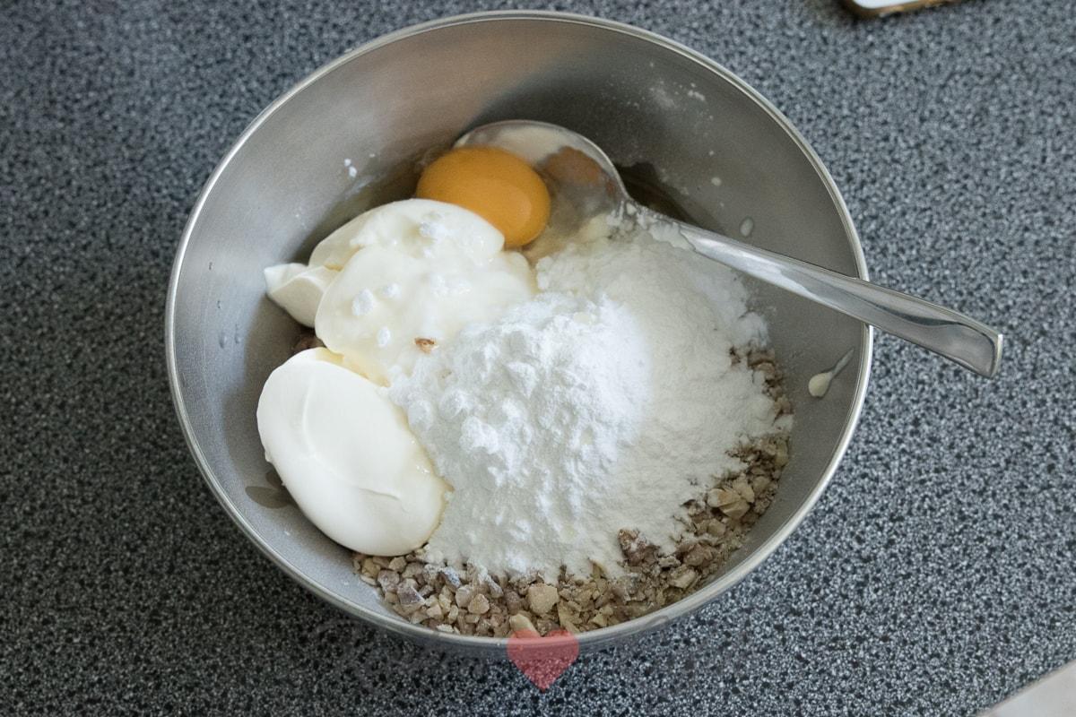 Walnotentaart