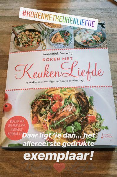 Een kijkje in de keuken week 39