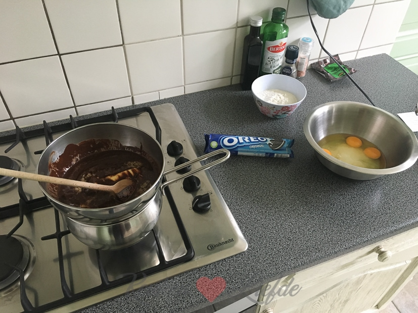 Een kijkje in de keuken week 43