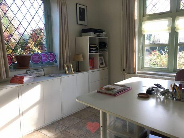 Een kijkje in de keuken week 46