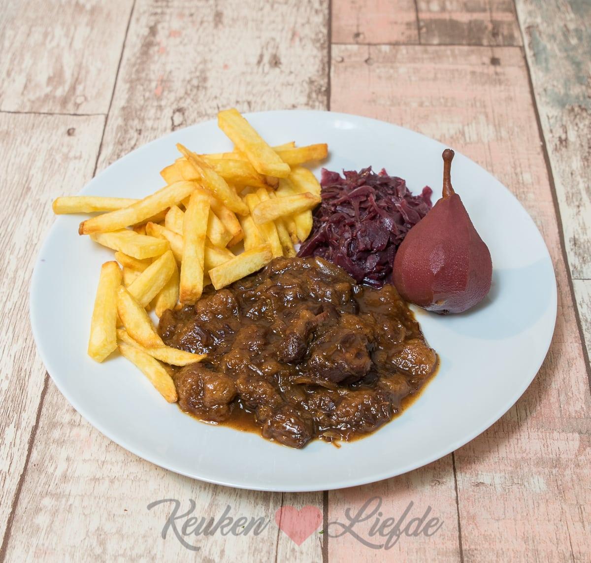 Limburgs zoervleis