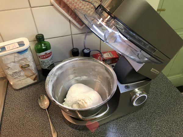 Een kijkje in de keuken week 47