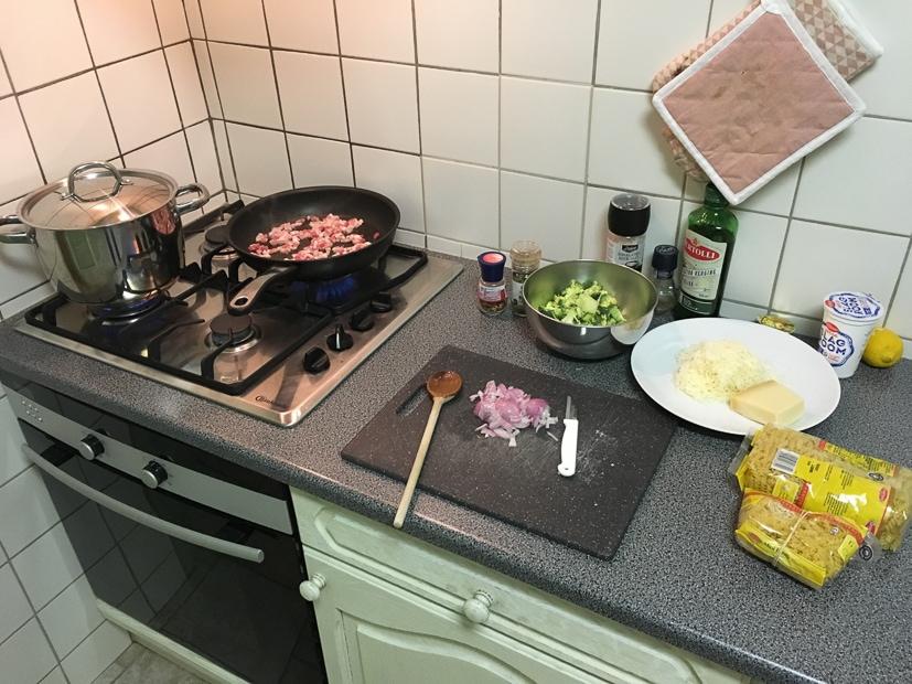 Een kijkje in de keuken week 50