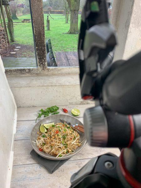Een kijkje in de keuken week 6-2019