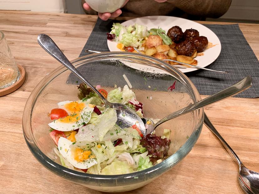 Een kijkje in de keuken week 5-2019