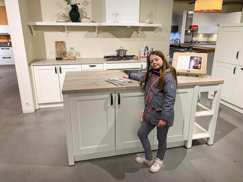 Een kijkje in de keuken week 11-2019
