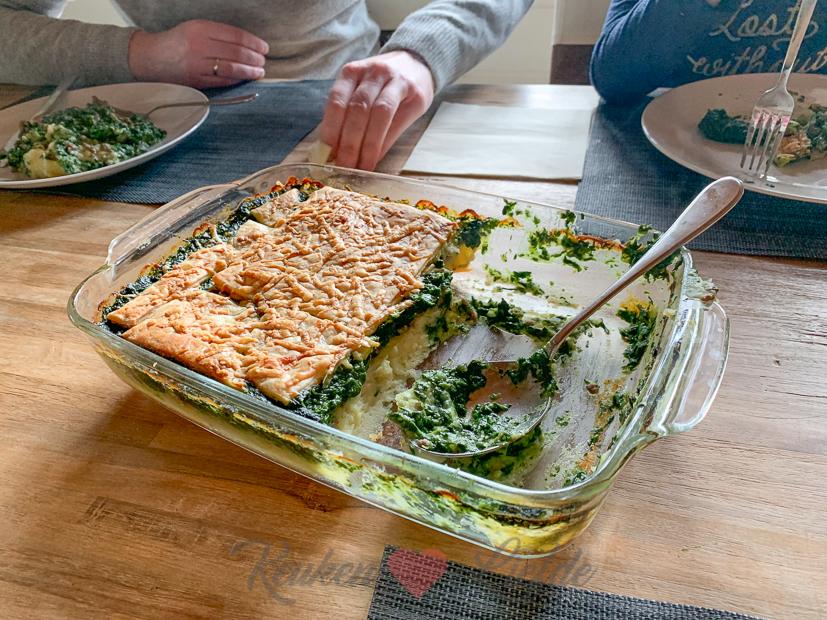 Een kijkje in de keuken week 10-2019