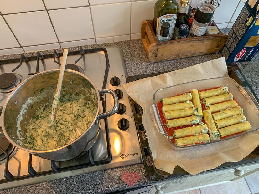 Een kijkje in de keuken week 17-2019