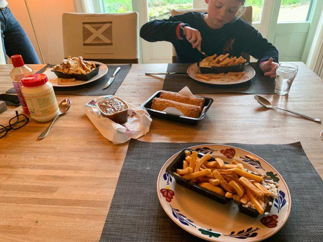 Een kijkje in de keuken week 15-2019