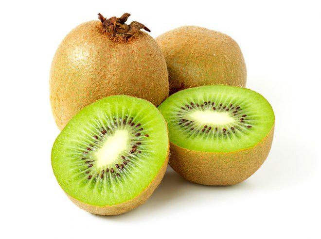 De vele gezondheidsvoordelen van kiwi's