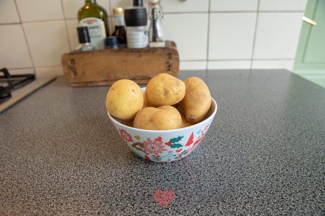 Aardappelrösti