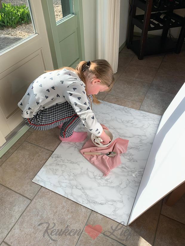 Een kijkje in de keuken week 19-2019