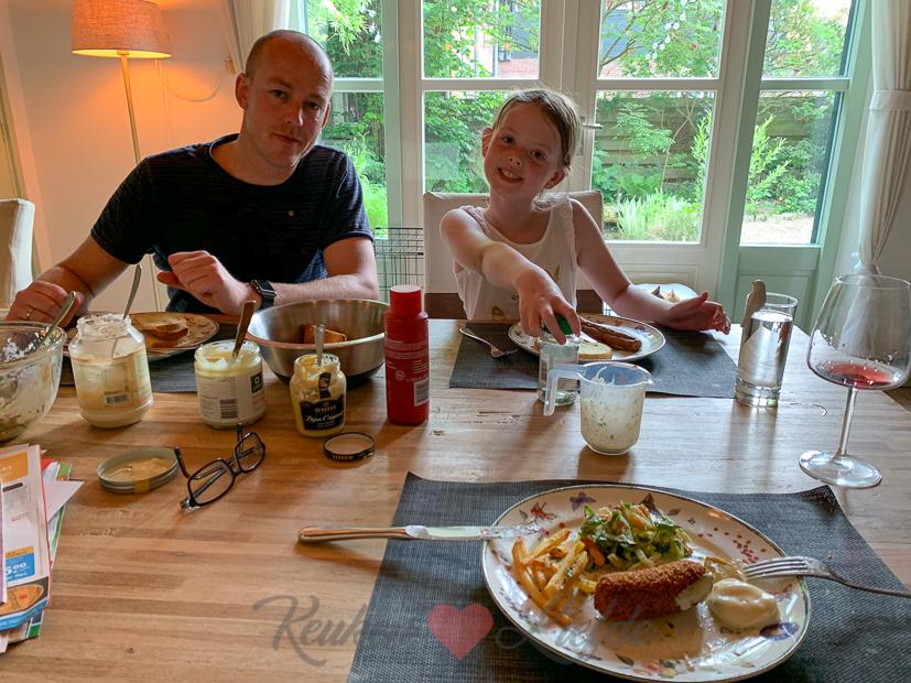 Een kijkje in de keuken week 20-2019