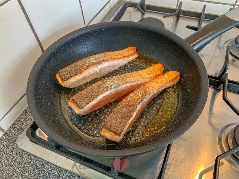 Een kijkje in de keuken week 22-2019