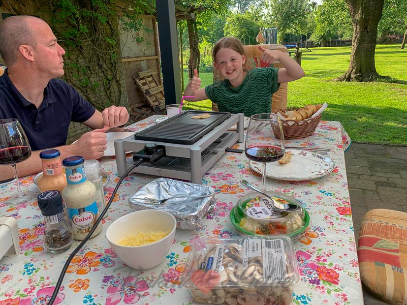 Een kijkje in de keuken week 24-2019