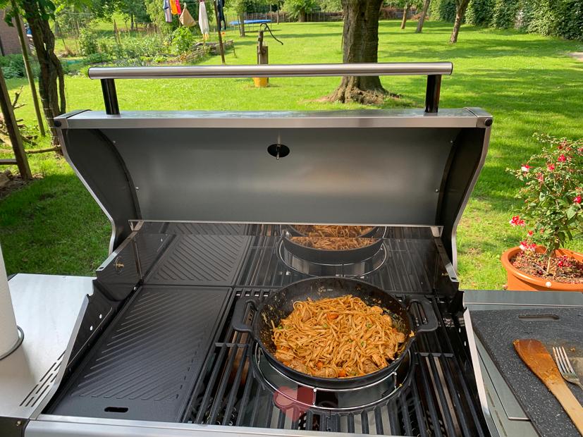 Een kijkje in de keuken week 25-2019