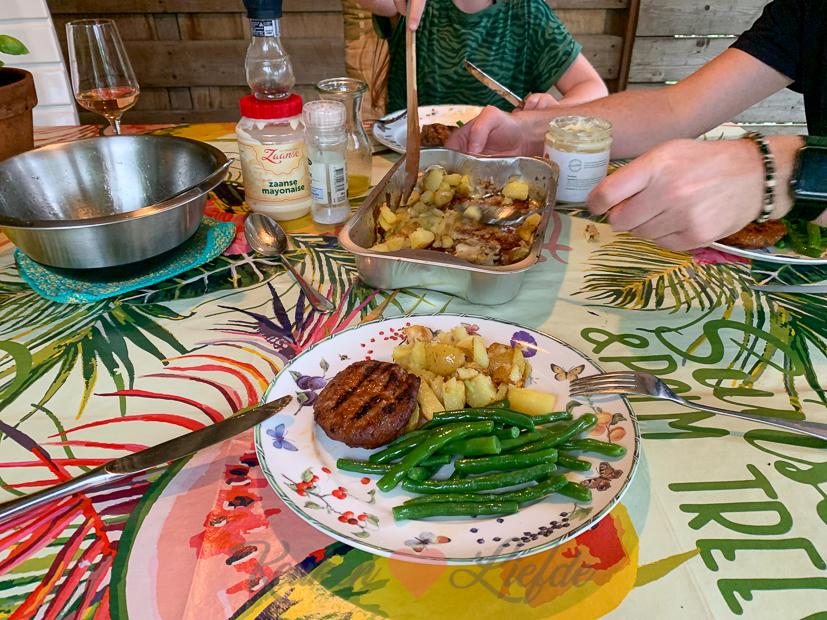 Een kijkje in de keuken week 30-2019