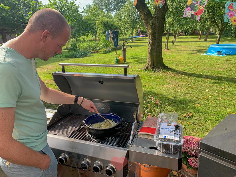 Een kijkje in de keuken week 26-2019
