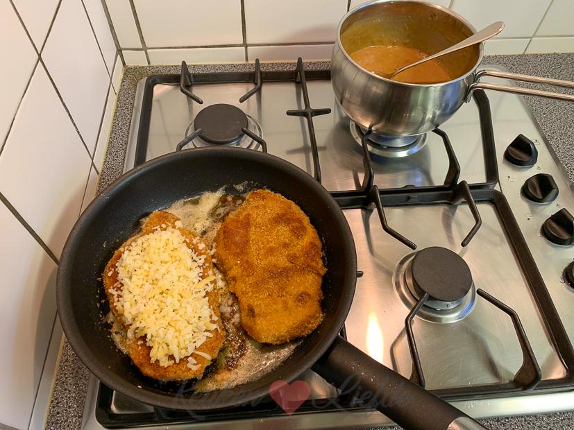 Een kijkje in de keuken week 31-2019