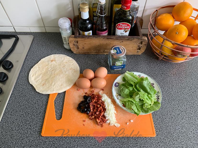 Een kijkje in de keuken week 36-2019