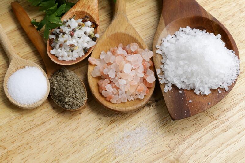 Is zout ongezond of hebben we het juist nodig?