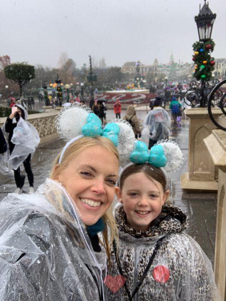 Betoverende Kerst in Disneyland Parijs