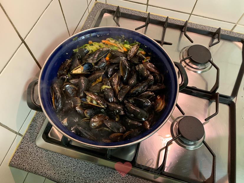 Een kijkje in de keuken week 44-2019