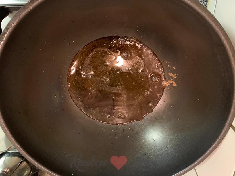 Een kijkje in de keuken week 47-2019