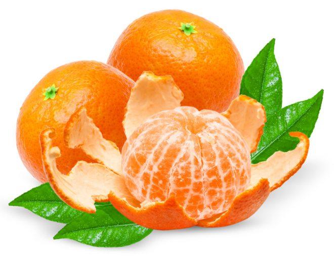 6 redenen om vaker een mandarijntje te eten