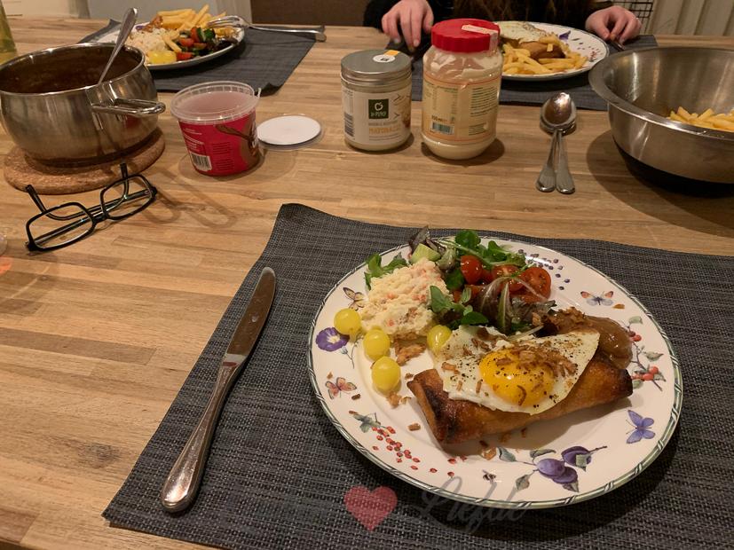 Een kijkje in de keuken week 50-2019