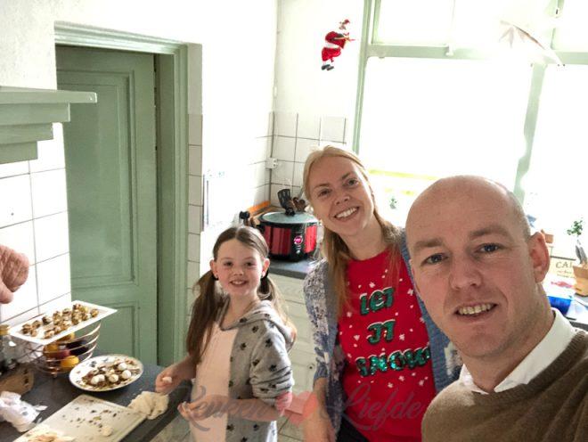 Een kijkje in de keuken week 52-2019