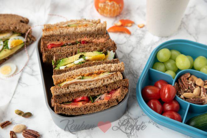 3x lunchbox idee (+WIN!)
