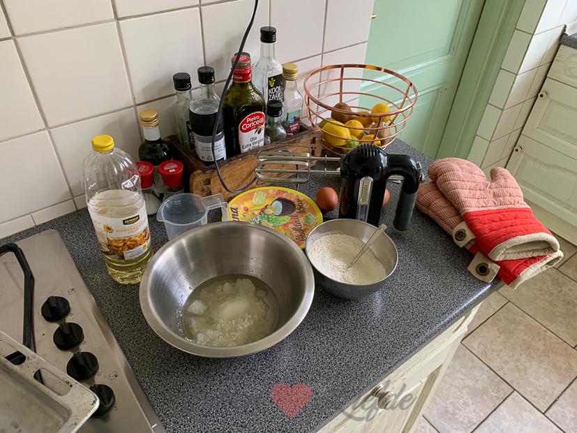 Een kijkje in de keuken week 6-2020