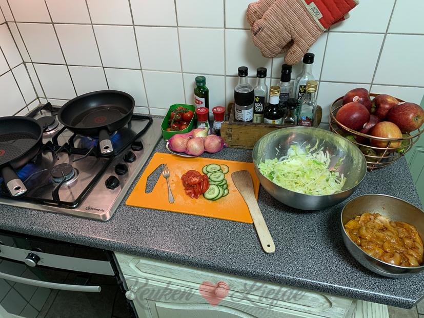 Een kijkje in de keuken week 10-2020