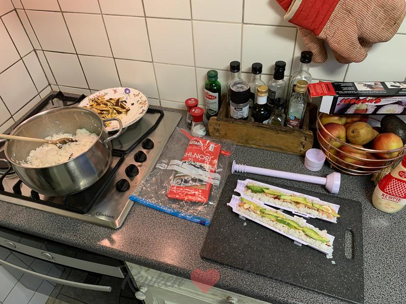 Een kijkje in de keuken week 11-2020