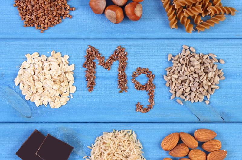 Magnesium: waarom heb je het nodig en waar zit het in?